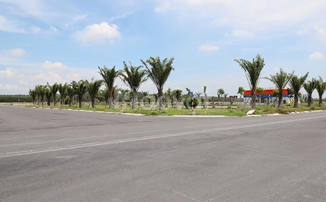 Đất chính chủ Mega Kim Oanh giá đầu tư