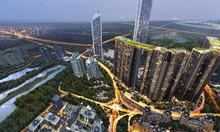 Căn hộ 86m2 cao cấp Sunshine City Sài Gòn Q7