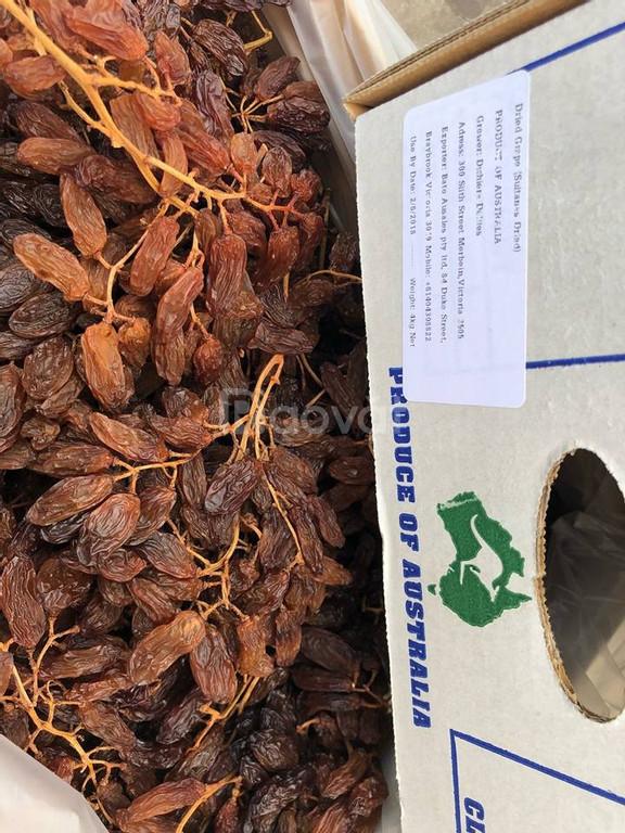Địa chỉ bán sỉ lẻ hạt macca Úc tại quận Tân Phú TP HCM