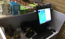 Lắp đặt tận nơi máy tính tiền cho shop, tạp hóa tại Lâm Đồng giá rẻ