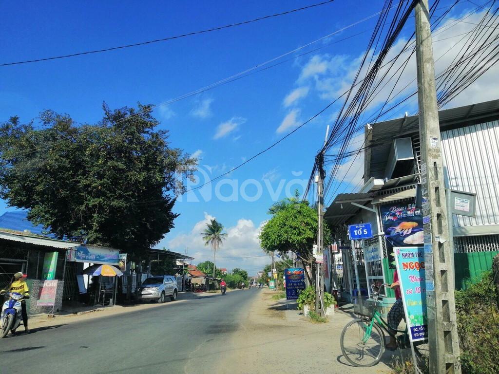 Chính chủ bán lô đất vị trí đẹp, giá rẻ ở Diên Lạc, Diên Khánh, KH