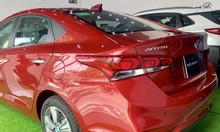 Với 100 triệu nhận ngay Hyundai Accent 2019, ưu đãi gói lãi suất thấp