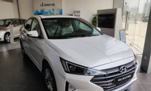 Khuyến mãi lớn Hyundai Elantra 2021 cam kết giá tốt trên hệ thống