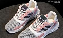Giày thể thao nữ thời trang TA 1004 cực cá tính