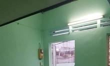 Bán nhà Dương Quảng Hàm, sát bên Bình Thạnh, DT lớn, hẻm sạch sẽ