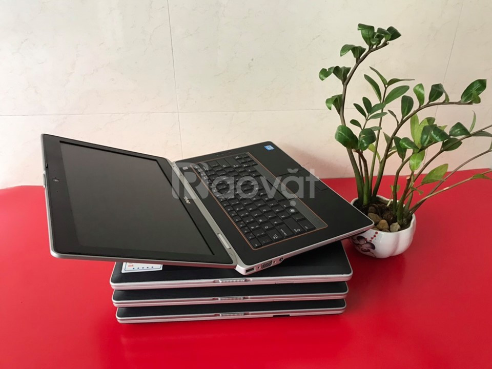 Laptop Dell E6420 core i5-2410M Ram 4GB ổ SSD 128GB chất lượng 100%