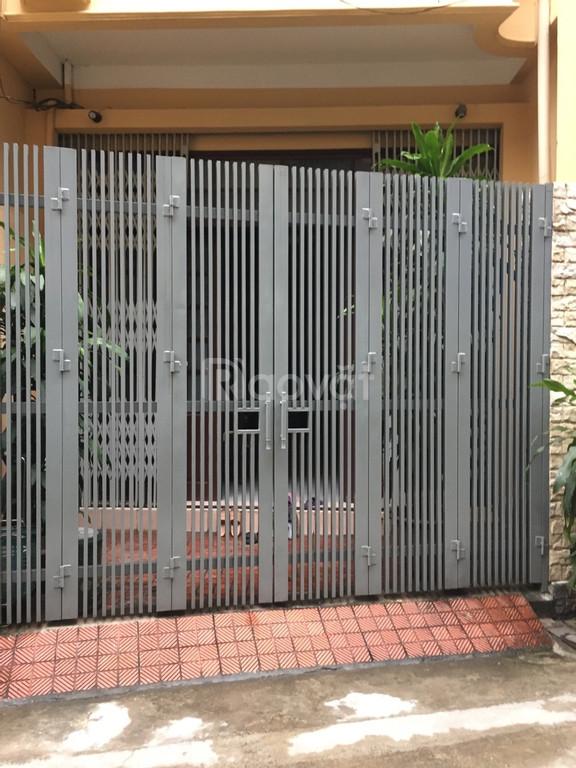 Cần cho thuê tầng 1 làm văn phòng ở khu Nguyễn Viết Xuân TX