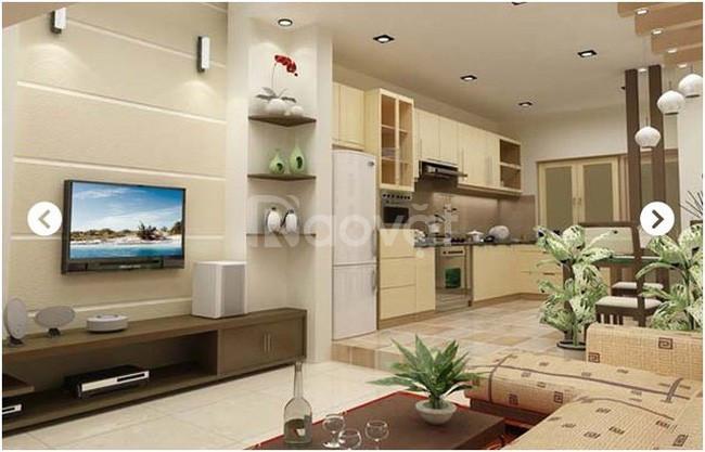 Bán chung cư đường Hoàng Quốc Việt, giá từ 25tr/m2