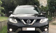 Cần bán xe Nissan X Trail Luxury 2.5 AT model 2018, 2 cầu máy xăng