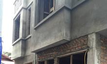 Bán nhà 3 tầng ở La Phù