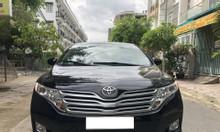 Toyota Venza 2.7L nhập Mỹ Mode 2010 Màu đen option