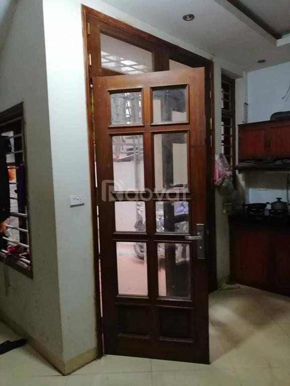 Nhà đẹp Láng Hạ, ô tô đỗ cửa, 3PN, 47m2, 3.9tỷ