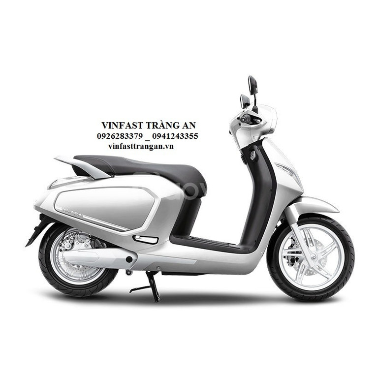 Xe máy điện Vinfast động cơ đến từ Đức, bảo hành 3 năm