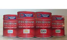 Các sản phẩm sơn Epoxy Nippon tại Việt Nam hiện nay