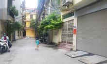 Bán nhà ôtô trước cửa Phùng Chí Kiên DT:43m, MT 3,4m, 4 tầng