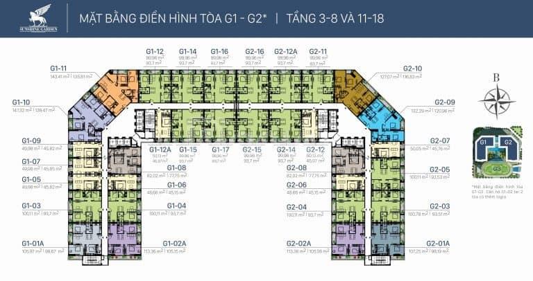 Chung cư CC sắp nhận nhà khu vực Minh Khai chỉ 28tr/m2 (ảnh 6)
