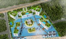 Dự án condotel Hòa Bình Hội An Golden Sea