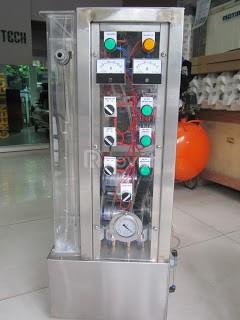 Hệ thống xử lý nước thải phòng khám