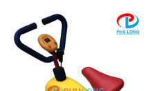 Máy tập gym cho trẻ mầm non - Đồ chơi Phú Long