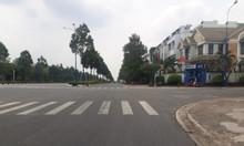 Đất nền thị xã Bến Cát 100m2