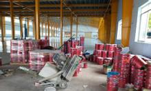 Cung cấp sơn epoxy Nippon cho sàn bê tông nhà xưởng giá tốt