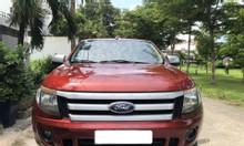 Bán xe Ford Ranger XLS 2.2L 4x2 MT, Model 2015!!