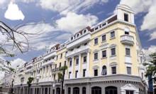 Shophouse Sun Plaza Hạ Long tăng giá 1 tỷ đồng từ ngày 1.9