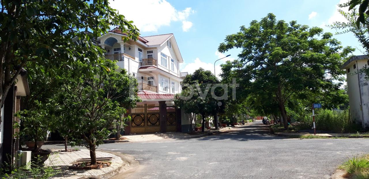 Bán đất kdc Kiến Á, đường Liên phường Q.9 giá 38,5 tr/m2