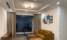 Cho thuê căn hộ 3PN Sunshine Riverside 99m2 full đồ xách vali về ở
