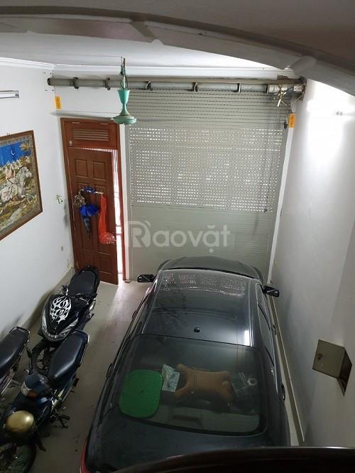 Bán nhà Vũ Tông Phan Thanh Xuân 55m2x4T, gara ô tô, 4,8 tỷ