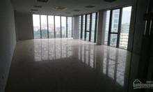 Cho thuê văn phòng đẹp 80m2, view Hồ Láng, Đống Đa