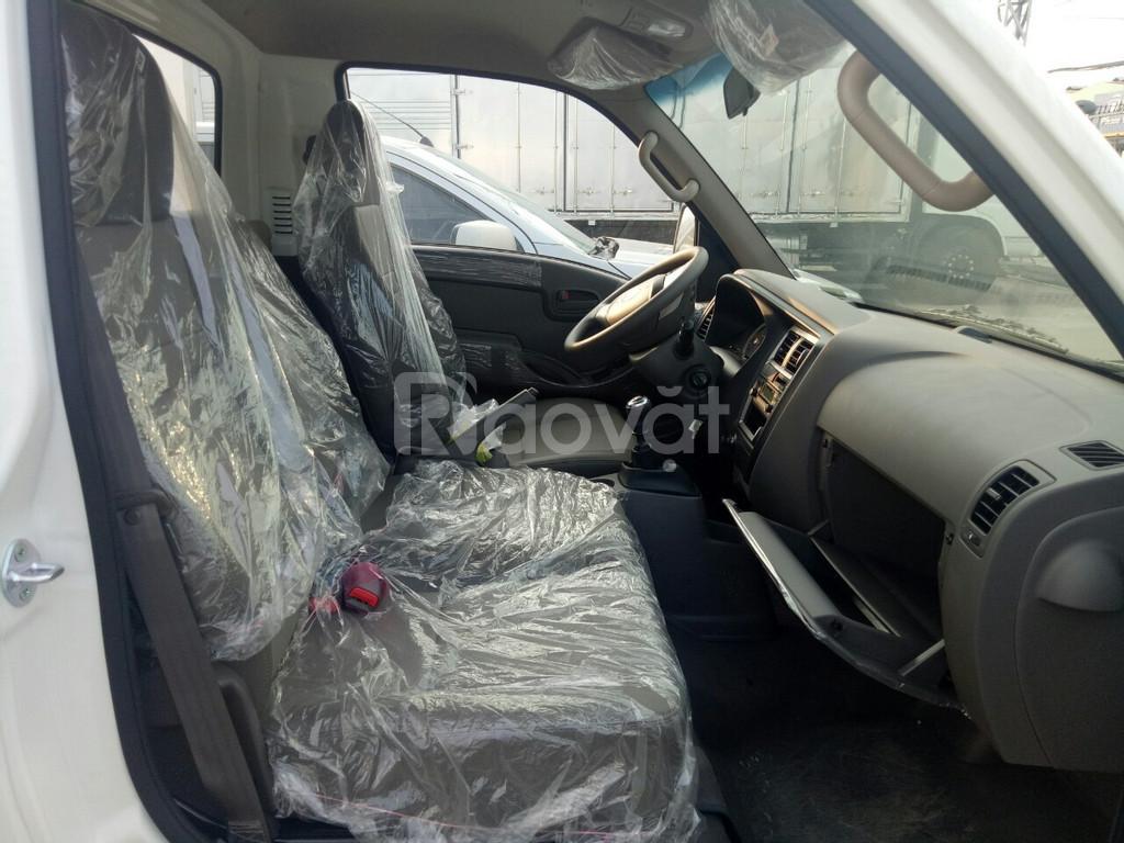 Xe tải HyunDai 2T5 Hyundai 2,5 tấn trả góp giá tốt