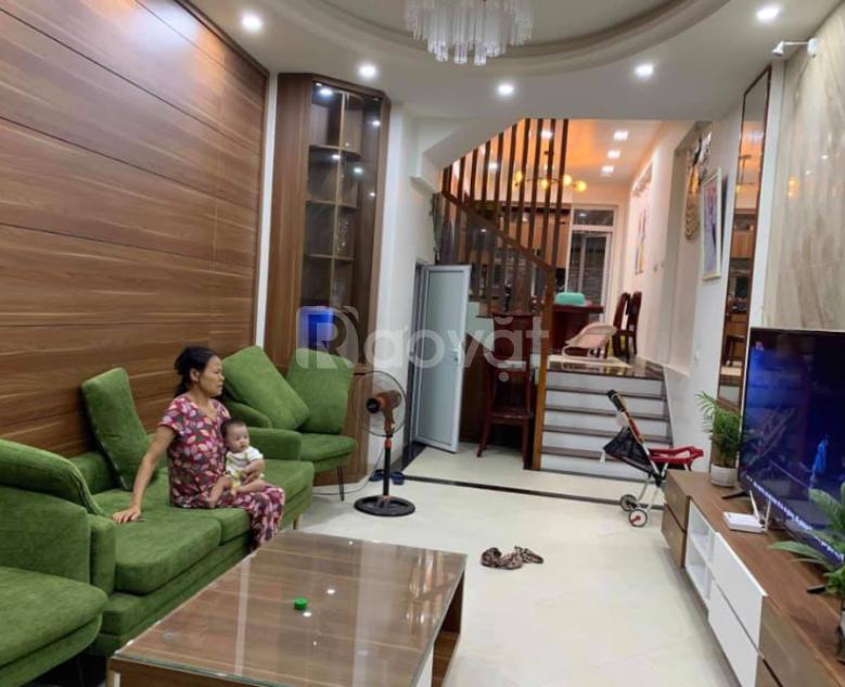 Bán nhà Quan Nhân quận Thanh Xuân 38m2, 4 tầng, 4 phòng ngủ