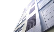 Bán nhà rẻ, đẹp Đường Chùa Láng,  ôtô đỗ cửa, 50m x 5T