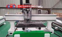Máy cnc tự động thay dao 16 mũi hiệu quả cho ngành nội thất  CNC