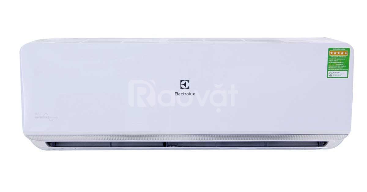 Điều hòa Electrolux 1 chiều Inverter 12.000BTU ESV12CRR-C3