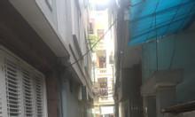 Quá rẻ nhà Nguyễn Chí Thanh 69m xây 4 tầng Ngõ thoáng ô tô dừng đõ 20m
