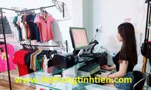 Nhận lắp máy tính tiền giá rẻ cho shop quần áo tại quận Gò Vấp
