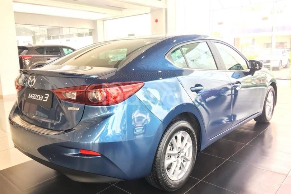 Sock với Mazda 3 ưu đãi đến 70tr và hỗ trợ vay đến 80%