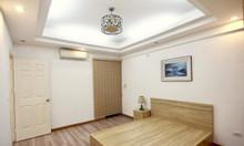 Căn 2 phòng ngủ, Đông Nam tòa 12 - 2 KĐT Sài Đồng, Long Biên, Hà Nội