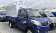Xe tải foton chính hãng 990kg thùng bạt | Trả trước 60 triệu
