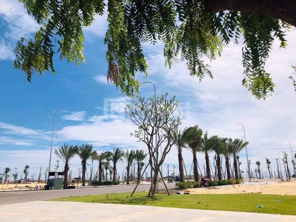 Cần bán gấp lô 2 đất biển trung tâm thành phố Tuy Hoà