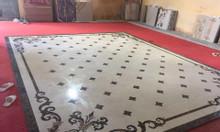 Thảm gạch men CNC