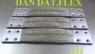 Cập nhập mẫu mới khớp chống rung inox khớp nối cao su mặt bích inox. (ảnh 1)