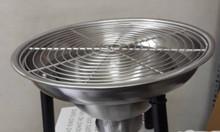 Bếp nướng than hoa Phù Đổng PD17-K314chất liệu inox giá rẻ