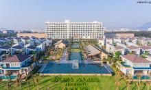 Rosa Alba Resort Phú Yên chuẩn 5 sao