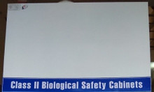 Tủ an toàn sinh học cấp 2