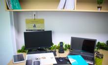 Văn phòng cho thuê trọn gói thành phố Hồ Chí Minh giá chỉ từ 8 triệu