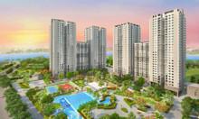 Bán nhanh nhiều căn hộ SSR Phú Mỹ Hưng block D 2 phòng ngủ giá 2.2 tỷ