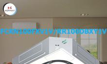 Điều hòa âm trần cassette Daikin 36.000 (FCRN100FXV1V/RR100DBXY1V)